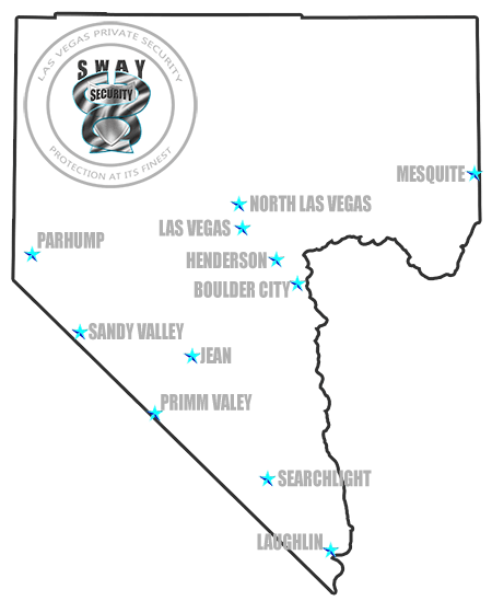 ss-servicing-areas Las Vegas Private Security Services