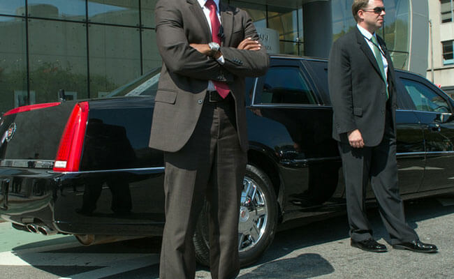 Las Vegas Private Security for Businesses