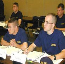Private Security Training - SwaySecurity Las Vegas